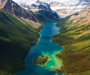 awesome, beautiful scenery, and dreamlike image