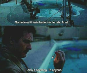 quotes, sad, and breaking bad image