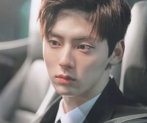 handsome, perfect, and wanna one image
