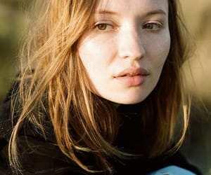 emily browning, pretty, and god is a woman image