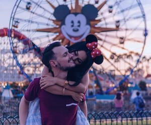 disney and Relationship image