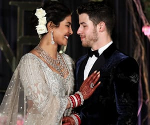 nick jonas, edits, and bollywood2 image
