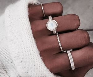 fashion, jewelry, and jewels image