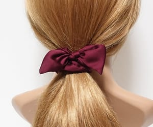etsy, scrunchie, and scrunchy image