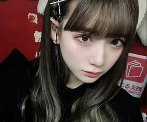 beautiful girl, idol, and kawaii image