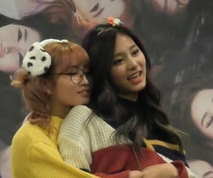 twice, twice tzuyu, and twice momo image