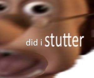 meme, edits, and reaction pics image