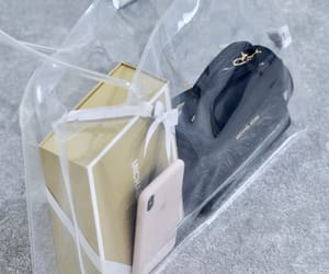 bag, clear, and details image