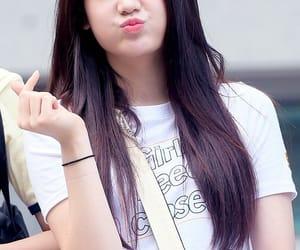 asian, jiheon, and girls image