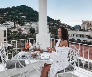 balcony, beauty, and body image