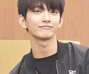 asian, kpop, and joshua image
