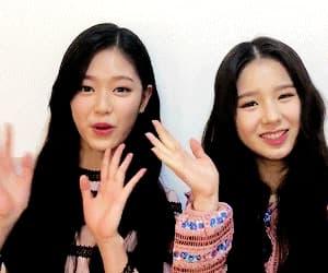 gif, kpop, and heejin image