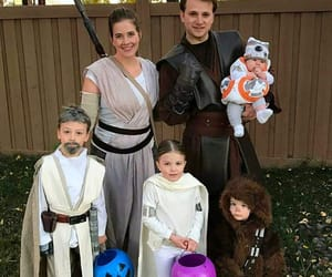 baby, cool, and cosplay image