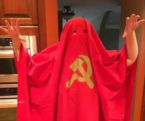 communism, cool, and dead image