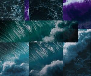 edit, ocean, and sea image