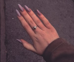 inspiration, nails goals, and claws tumblr inspo image