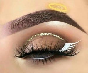 makeup and angel image