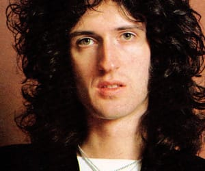 Queen, bri, and brian may image