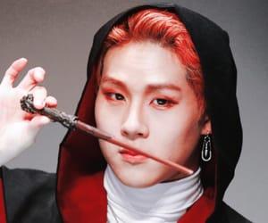 kpop icons, jooheon icons, and jooheon image