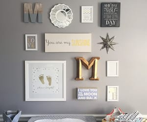 decorations, diy, and home decor image