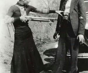 bonnie and clyde, Bonnie, and Clyde image