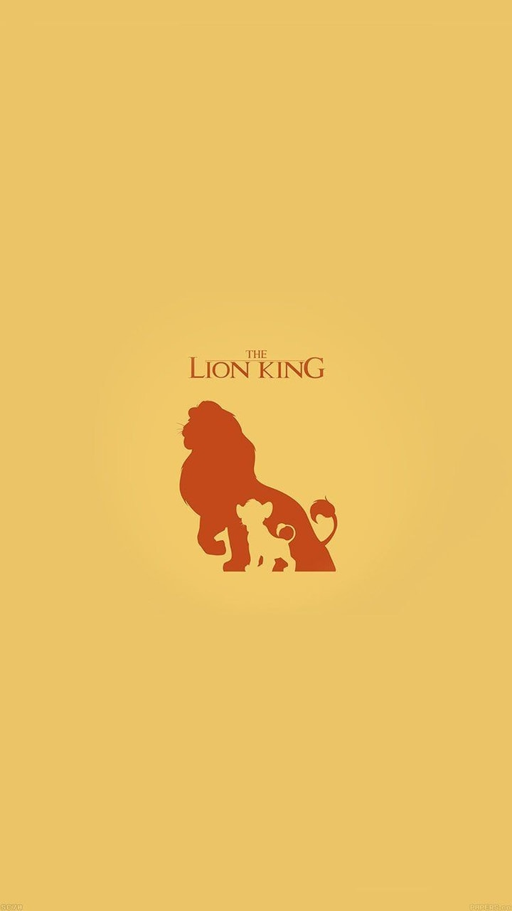 The Lion King Lockscreen Uploaded By Lamico