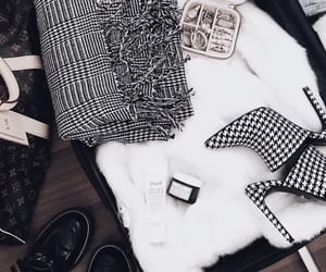 jewelry, Louis Vuitton, and shoes image