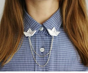 accessories, collar, and chain image