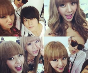 b2st, gna, and cubeent image
