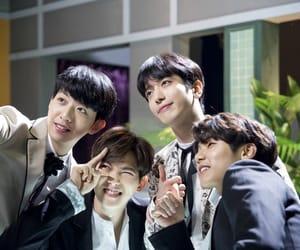 Jonghyun, cnblue, and minhyuk image
