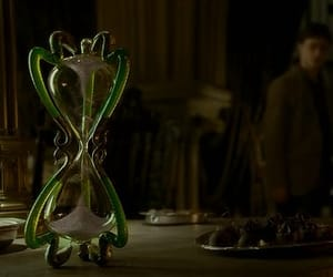 harry potter and hourglass image
