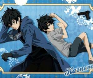 anime, anime boys, and handsome image