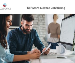 software license, oracle license, and licensing experts image