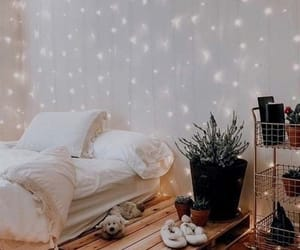 bedroom, clothes, and Dream image