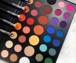 makeup and james charles image