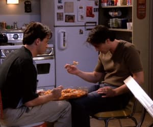 brothers, chandler, and 90's image