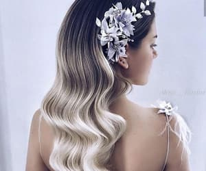 design, fashion, and hair image