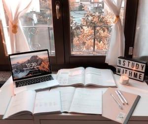 study, school, and university image