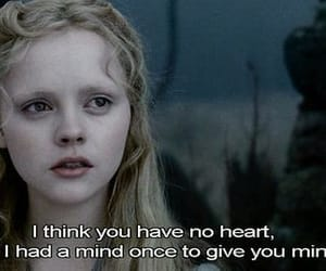 quotes, heart, and sleepy hollow image