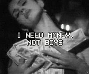 money, boy, and lana del rey image