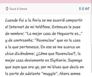 amigo, hogwarts, and house image