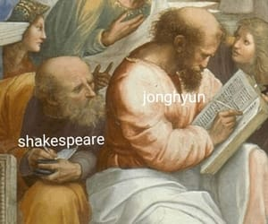 boy, Jonghyun, and korea image