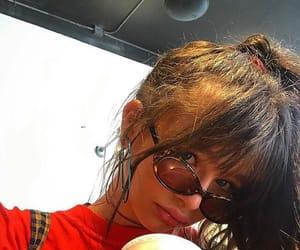 girls, malina, and instagram image