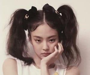 korean, kpop, and blackpink image