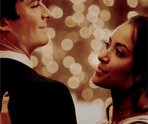gif, the vampire diaries, and bonnie bennett image