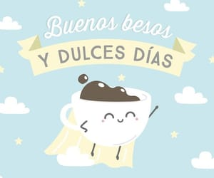 Besos, reir, and dulces image