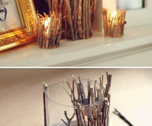 candle, diy, and tumblr image