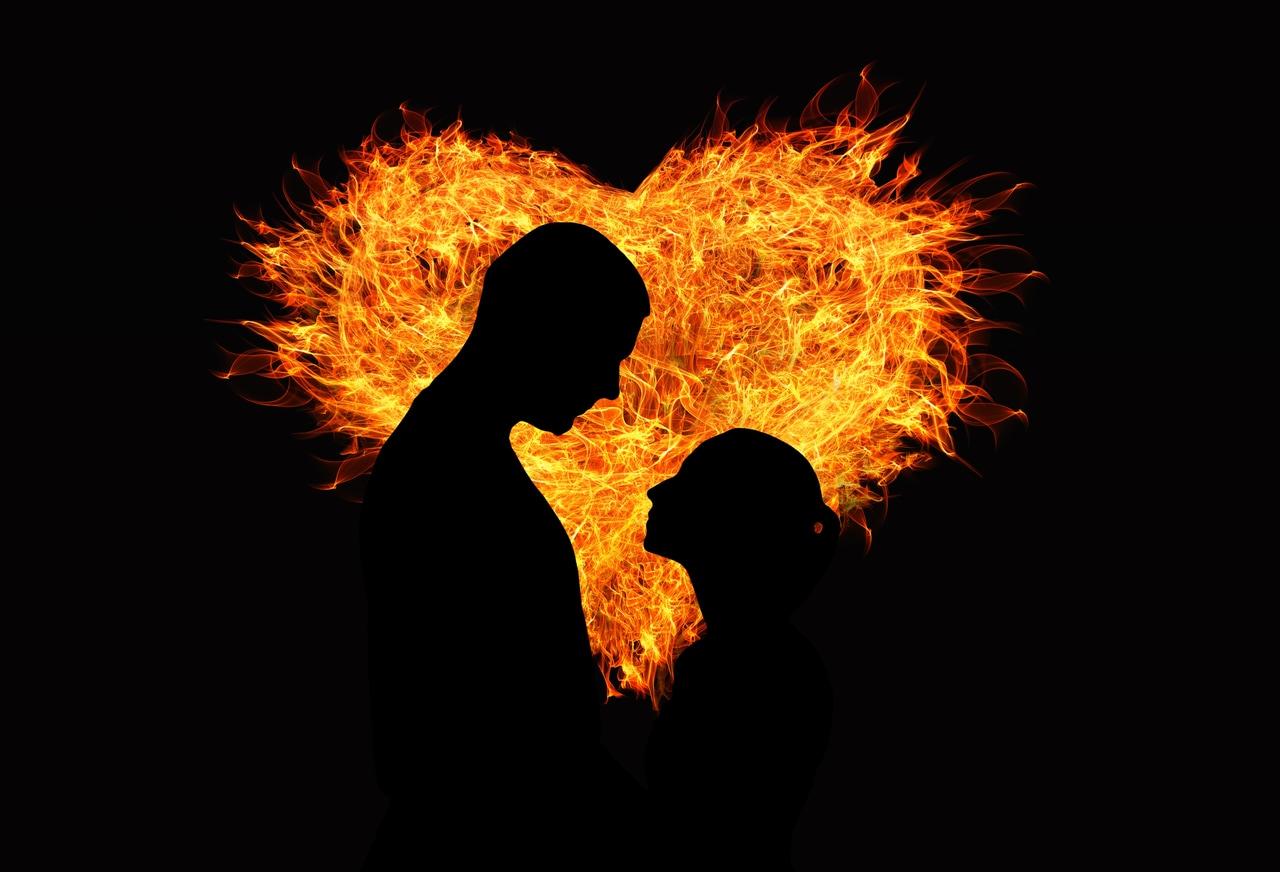 حُبْ, عشقّ, and مقال image