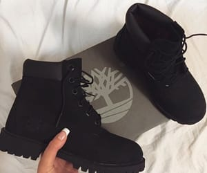 shoes, black, and goals image