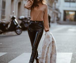 blogger, Calvin Klein, and fashion image